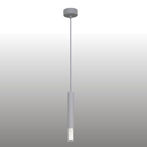 Gray Kuga hanging lamp 1 M