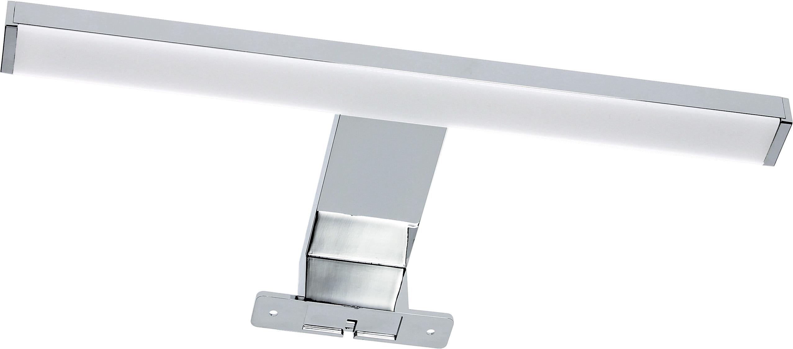 Wall lamp Mega chrome LED 7W