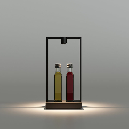 Artemide Curiosity 36 table lamp