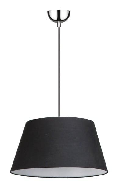 Modern Black pendant lamp Clark E27 60W
