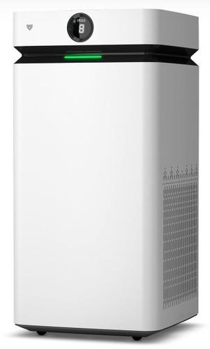 Quiet AirDog X8 air purifier + free carbon filter