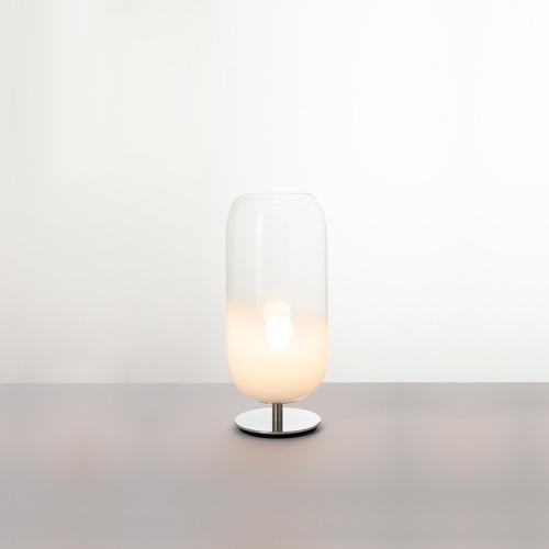 Table lamp Artemide Gople Mini Table 1409020A