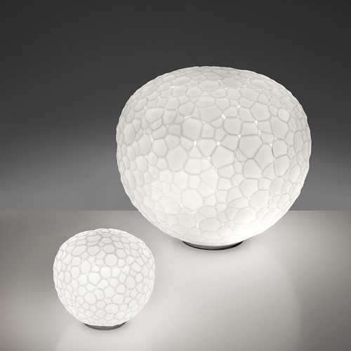 Table lamp Artemide Meteorite 15 Table 1703110A