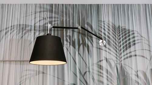 Artemide Tolomeo Mega Led Wall 0761W30A wall lamp