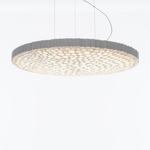 Hanging lamp Artemide Calipso Suspension 0213010APP