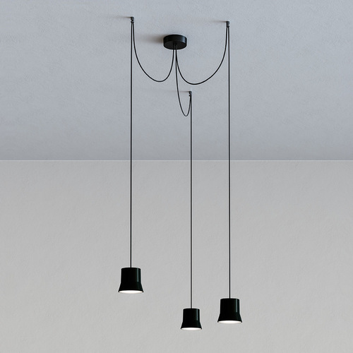 Hanging lamp Artemide Gio.Light Cluster 0232020A
