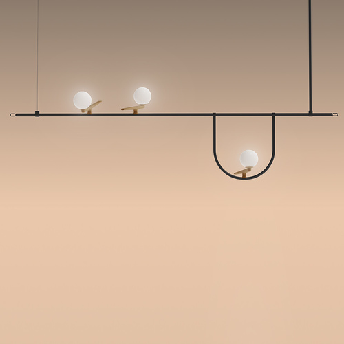 Artemide Yanzi Sc1 Suspension
