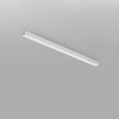Artemide Calipso Linear 120 Stand-Alone Ceiling