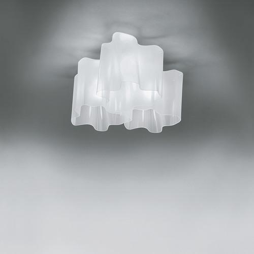 Artemide Logico Ceiling 3X120 °