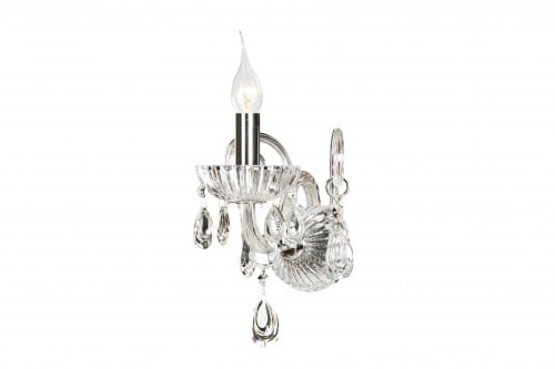 Exquisite Royal Wall Sconce E14 40W