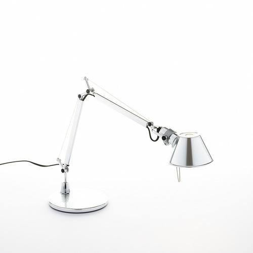Artemide Tolomeo Micro A001300 desk lamp
