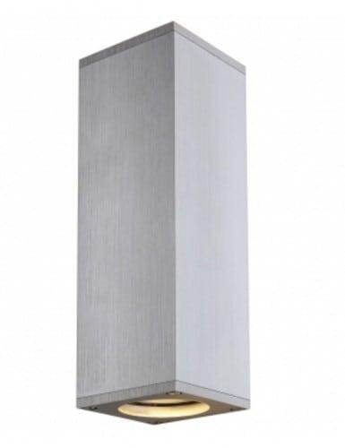 Kinkiet SLV Spotline THEO WALL aluminium szczotkowane