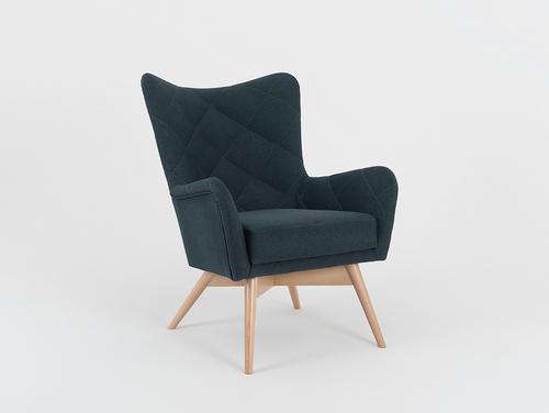 KARRO armchair