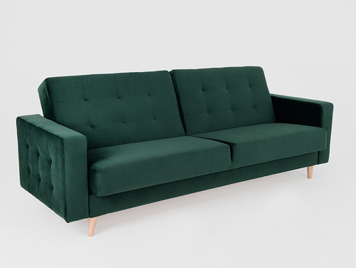 Three-seat sofa-bed SOFI