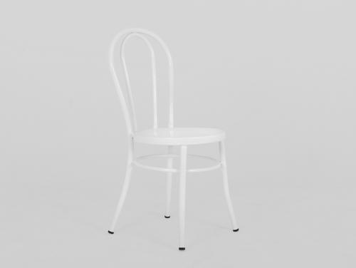 Krzesło CHAPLIN - biały