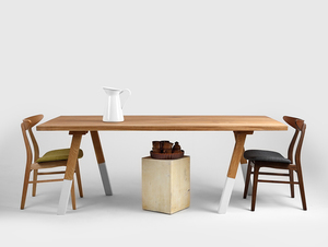 WOLKER dining table small 2