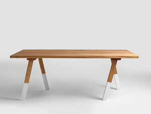 WOLKER dining table small 3
