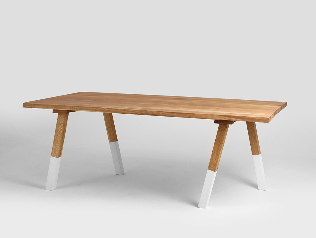 WOLKER dining table