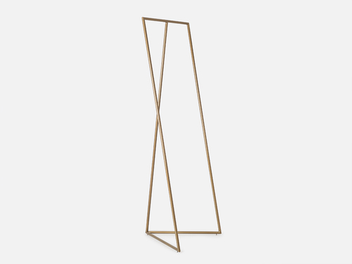ZET wooden hanger