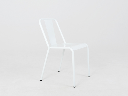 IRA chair - white