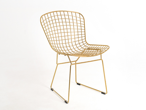 WIR chair - gold