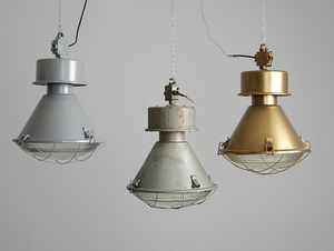 LOFT pendant lamp small 1