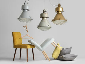 LOFT pendant lamp small 2