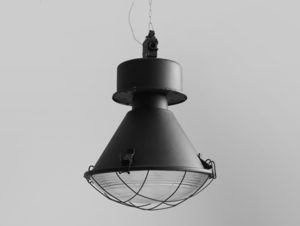 LOFT pendant lamp small 3