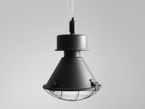 LOFT pendant lamp small 0