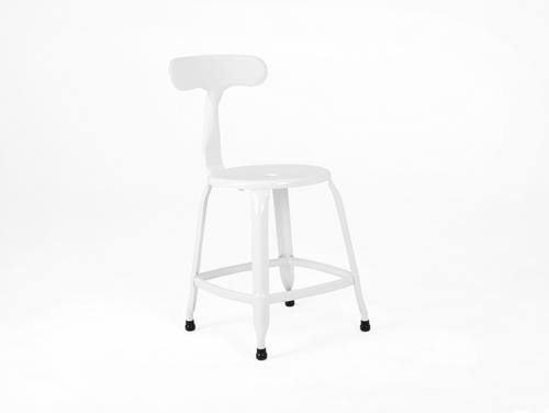 SOHO chair - white