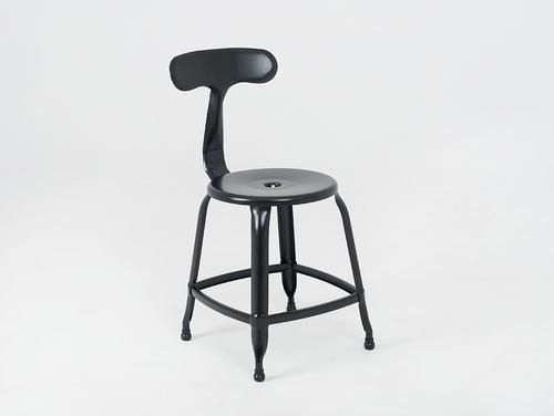 SOHO chair - black