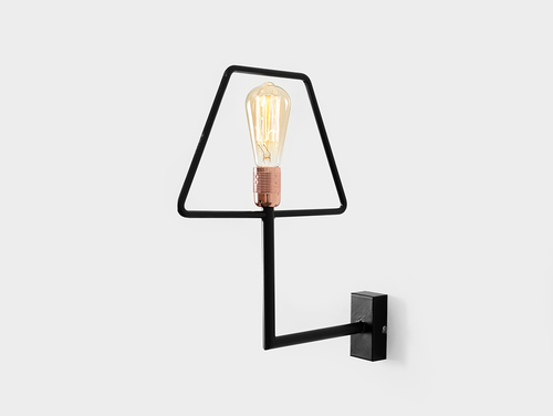 FIRKANT WALL wall lamp