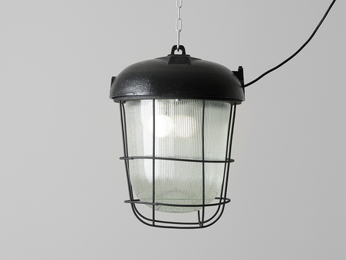 MINER M hanging lamp
