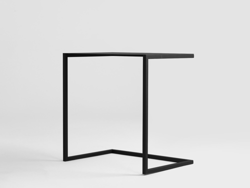 LUPE METAL 60 table