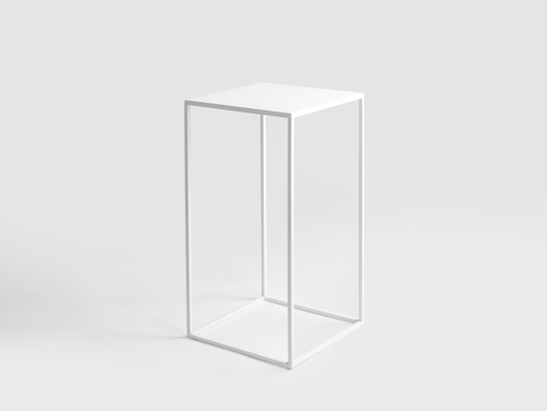 TENSIO METAL 30 table