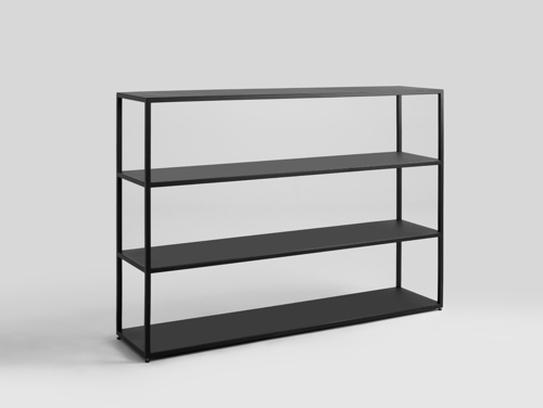 HYLLER METAL 150x110 shelf