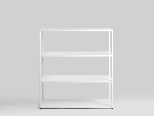 HYLLER METAL 100x110 shelf