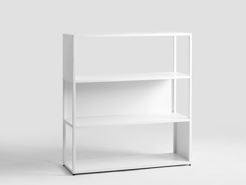 HYLLER SIDE METAL 100x110 shelf