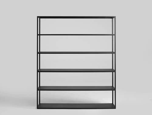 HYLLER METAL 150x180 shelf