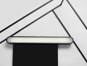LAXO 60 ceiling lamp - graphite small 2