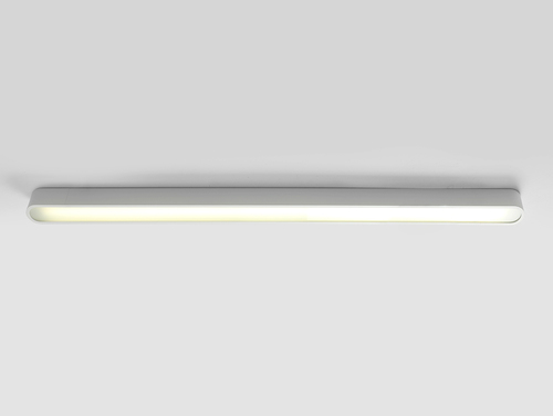 LAXO 120 ceiling lamp - white