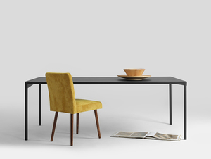 OBROOS METAL 200 dining table small 2