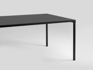 OBROOS METAL 200 dining table small 4