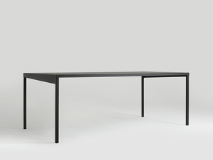 OBROOS METAL 200 dining table small 0