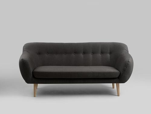 3-seat sofa Marget
