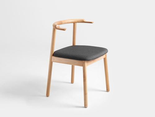 KUBRIK retro chair