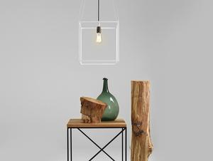 METRIC S pendant lamp small 1