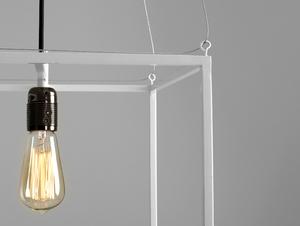 METRIC S pendant lamp small 4
