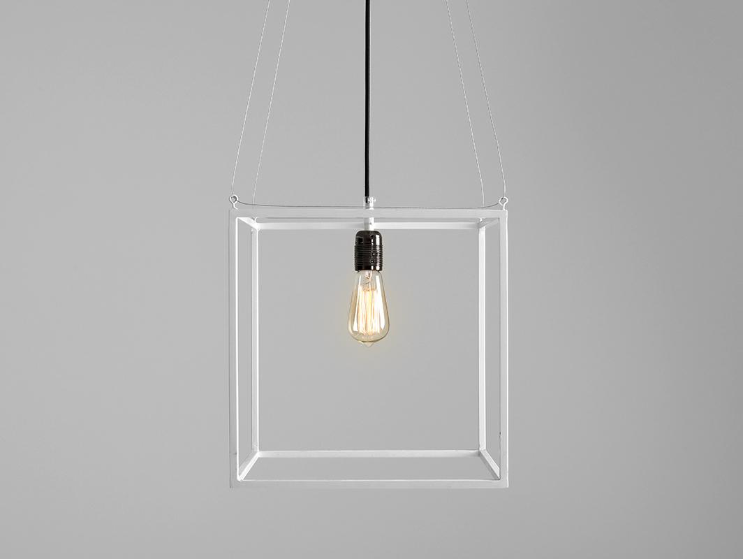 METRIC S pendant lamp