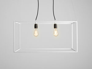 METRIC M hanging lamp small 3